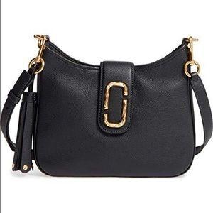 Marc Jacobs Women's Interlock Small Hobo Bag